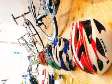 青梅・奥多摩へのサイクリング拠点「サイクルハーバー青梅」