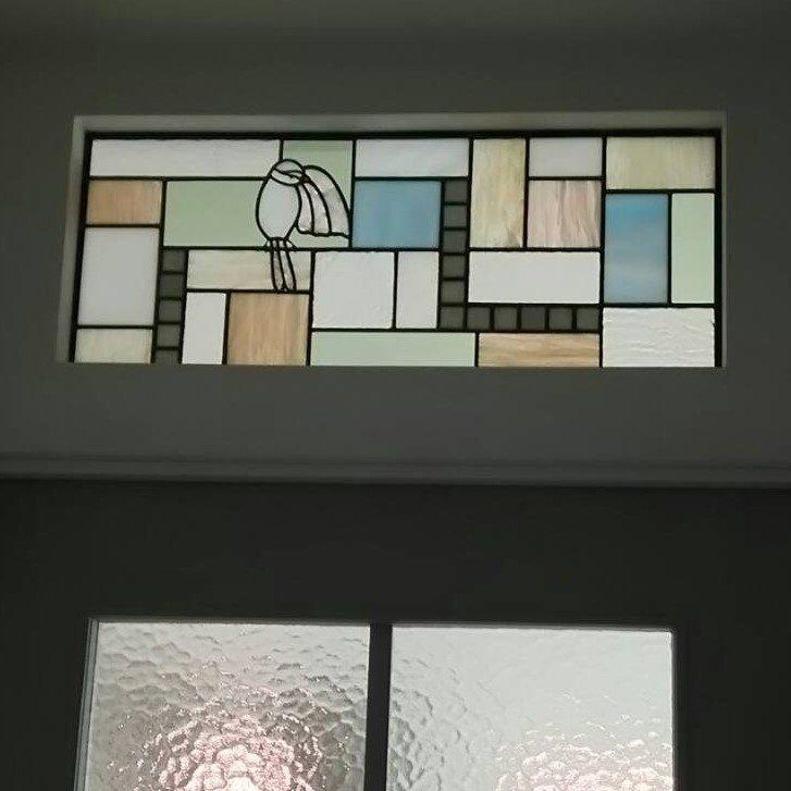 ステンドガラス