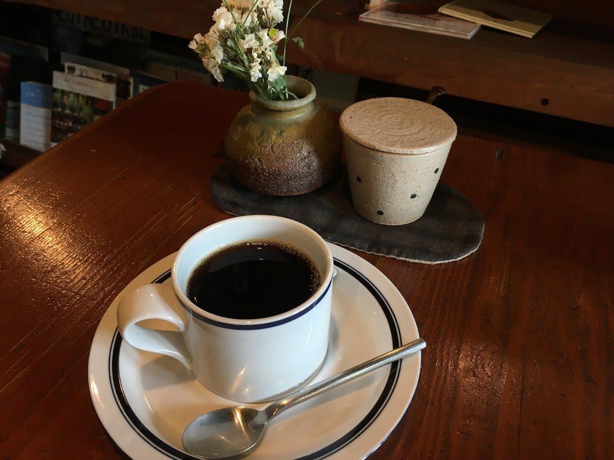 岩蔵コーヒー