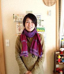 横尾さんプロフィール画像