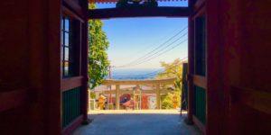 【台風接近に伴い10/13-14】御岳山へ行こう!婚活パワースポット巡り