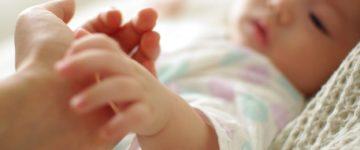 親子の絆づくりプログラム「赤ちゃんがきた!」BP1
