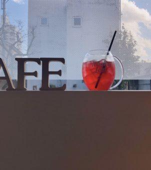 青梅駅周辺CAFE&LUNCH