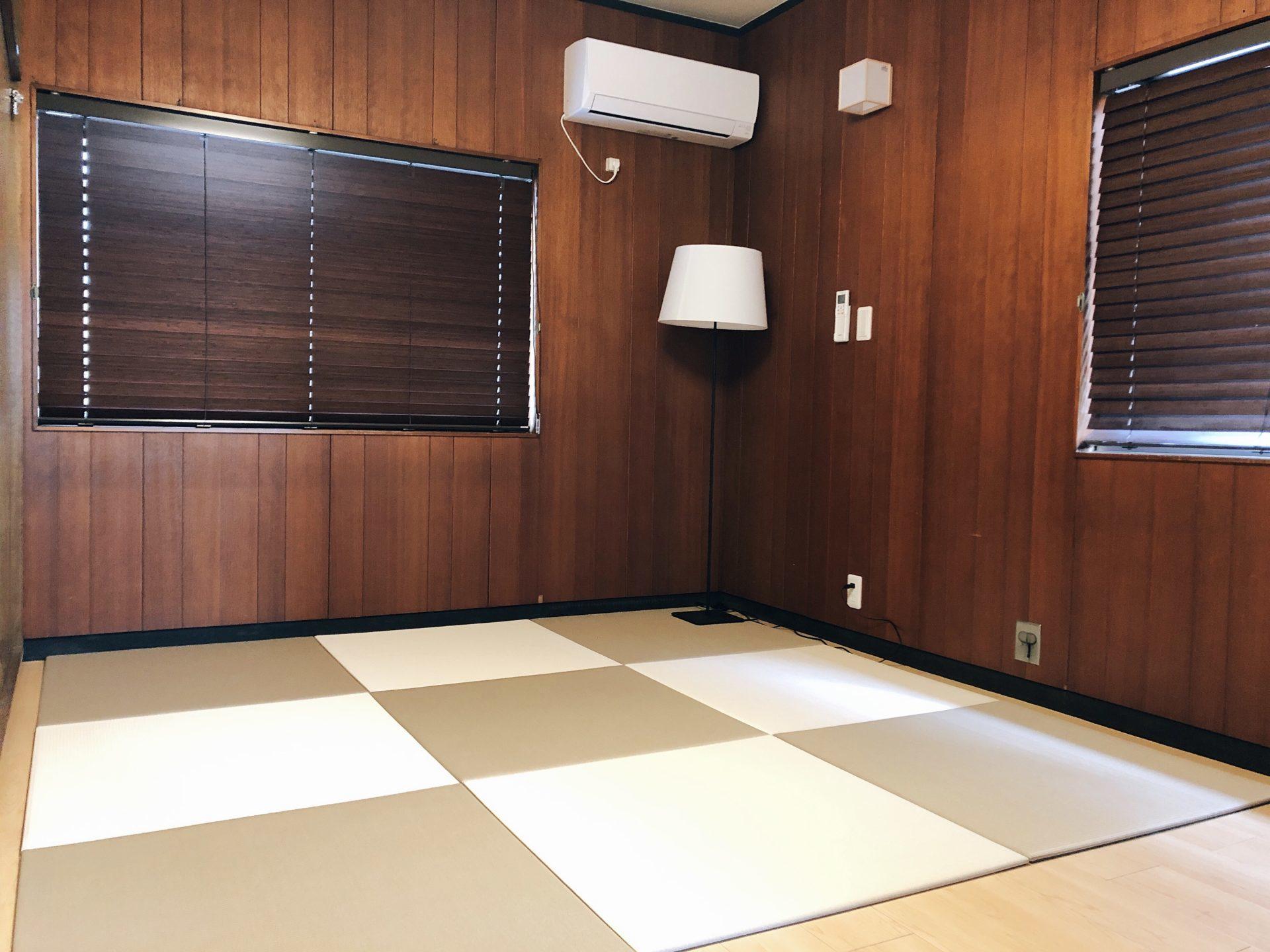2階の部屋②