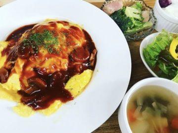 Cafe Pecora(青梅市新町)