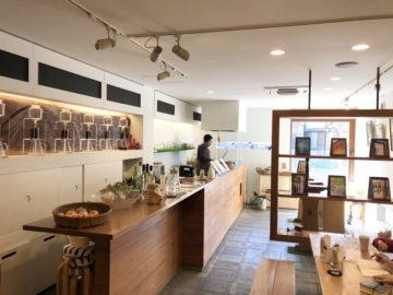 CAFE PASEAR(青梅市東青梅)