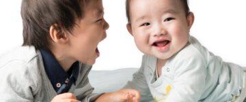 親子の絆作りプログラム|きょうだいが生まれた!