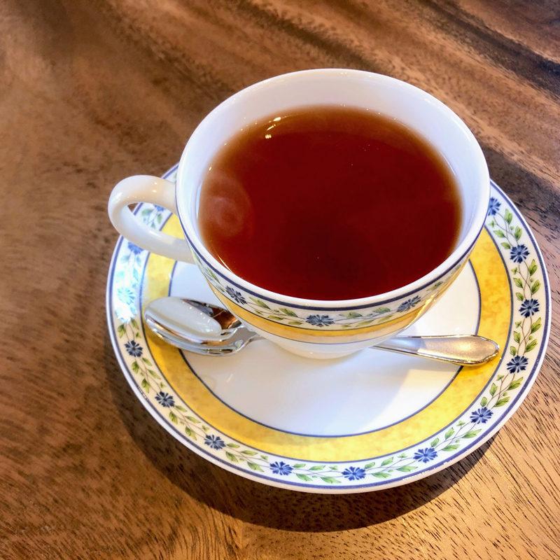 店主自慢の美味しい紅茶 | カフェHaruKiyo