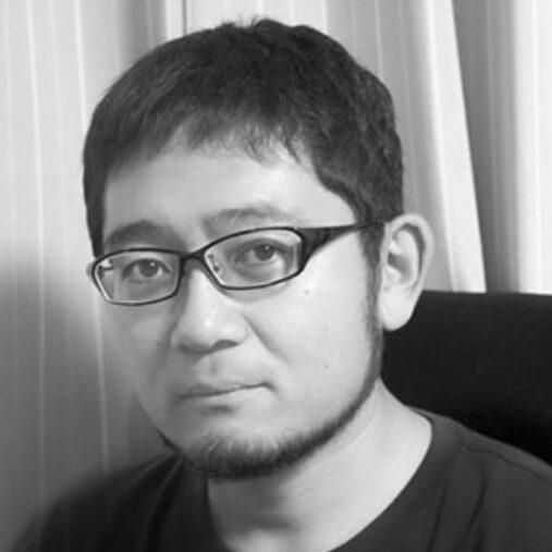 伊藤圭プロフィール画像